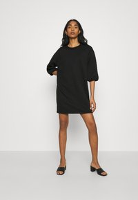 JDY - JDYNAPA  - Day dress - black - 1
