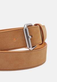 ARKET - Belt - beige - 2