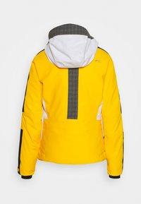 Kjus - WOMEN FORMULA - Skijakke - go hon yellow - 9