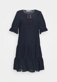 Nümph - ALZBET DRESS - Denní šaty - sapphire - 4