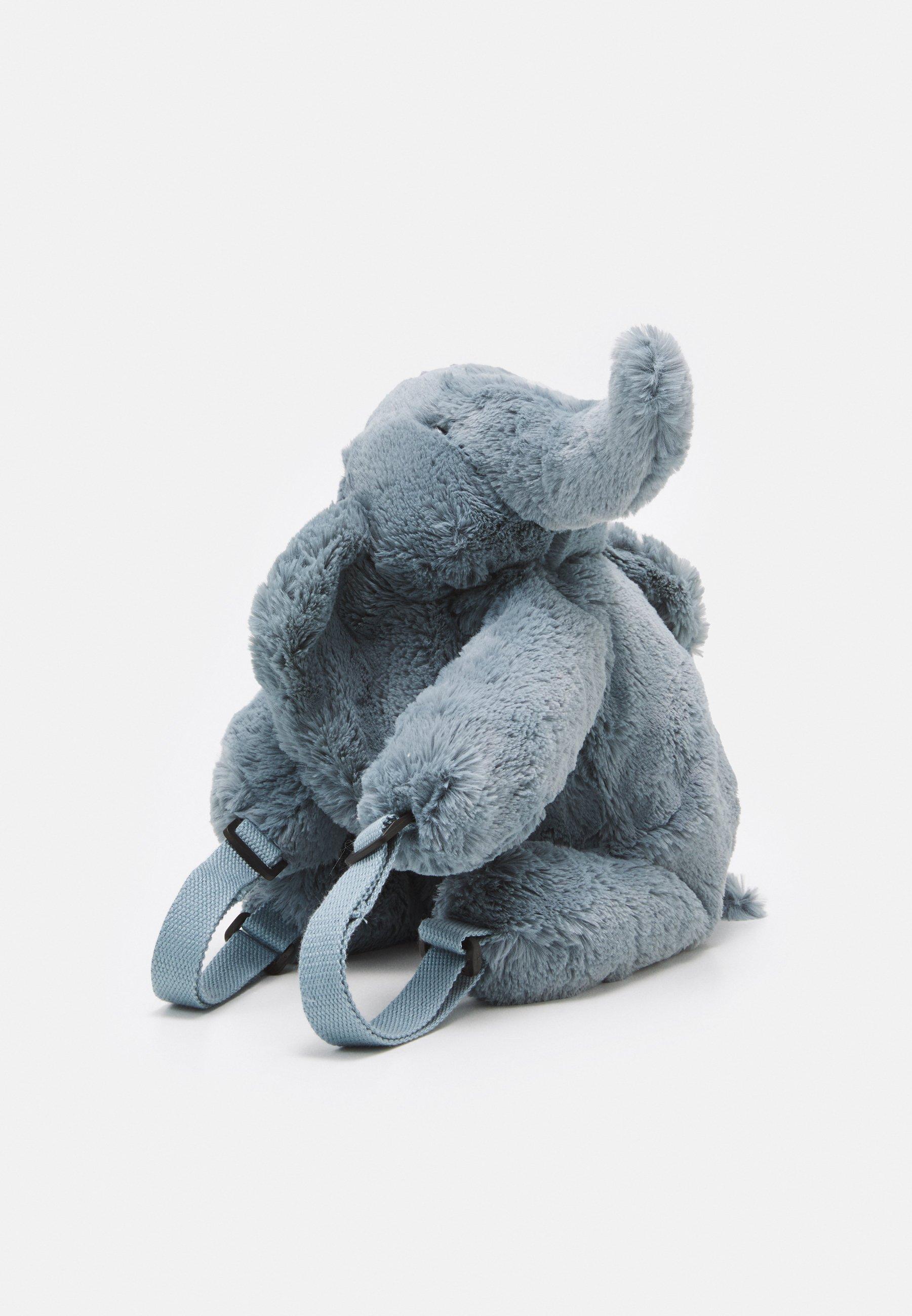Kids HUGGADY ELEPHANT BACKPACK UNISEX - Rucksack