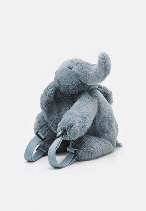 HUGGADY ELEPHANT BACKPACK UNISEX - Batoh - blue