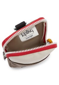 Kipling - Wallet - valley taupe bl - 4