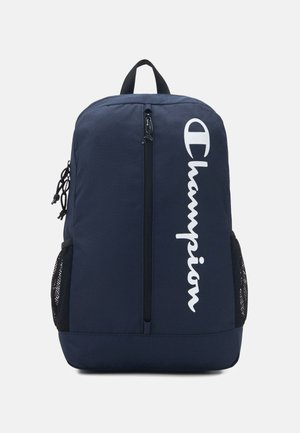 LEGACY BACKPACK - Batoh - dark blue/anthracite
