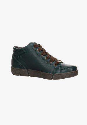 Höga sneakers - grün