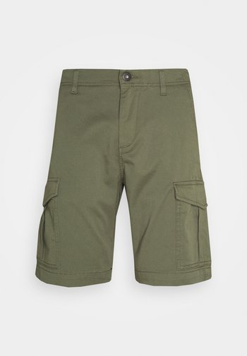 JJIJOE  - Shorts - dusty olive