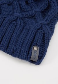 Roxy - WINTER  - Beanie - medieval blue - 4