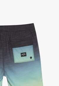 Billabong - ALL DAY FADED BOY - Swimming shorts - citrus - 3