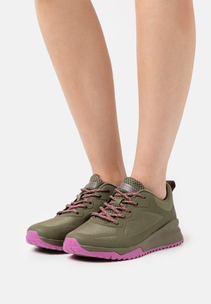 BOBS SQUAD  - Sneakers laag - olive