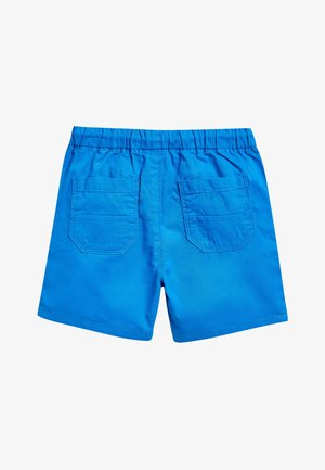 RED PULL-ON SHORTS (3MTHS-7YRS) - Shorts - blue