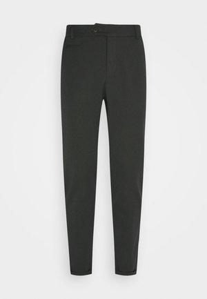 COMO SUIT PANTS SEASONAL - Trousers - phantom greem