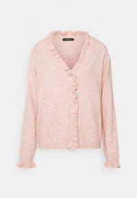 Trendyol - Cardigan - powder pink - 4