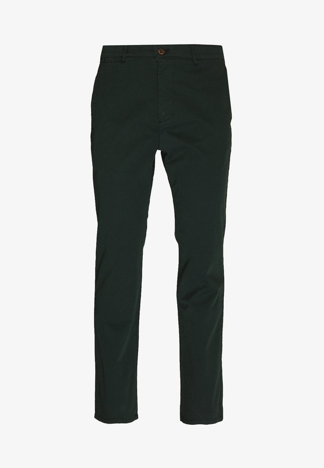 THE PANTS - Chinos - green