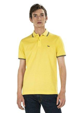 Poloshirt - giallo