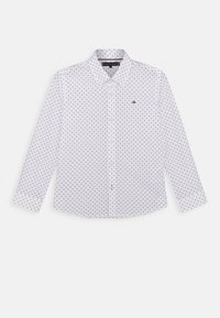 Tommy Hilfiger - MINI FLAG - Shirt - white - 0