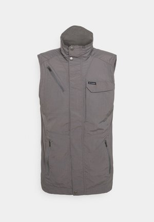 SILVER RIDGE™ II VEST - Bodywarmer - city grey