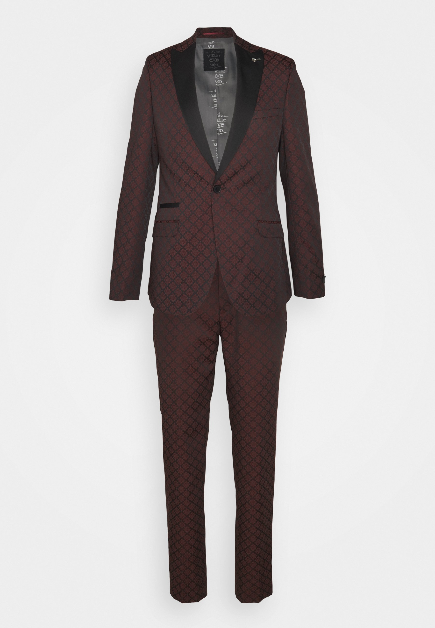 Men BELLEVUE SUIT SET - Suit