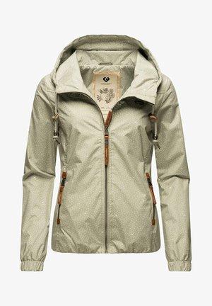 DAROW  - Outdoor jacket - pale green