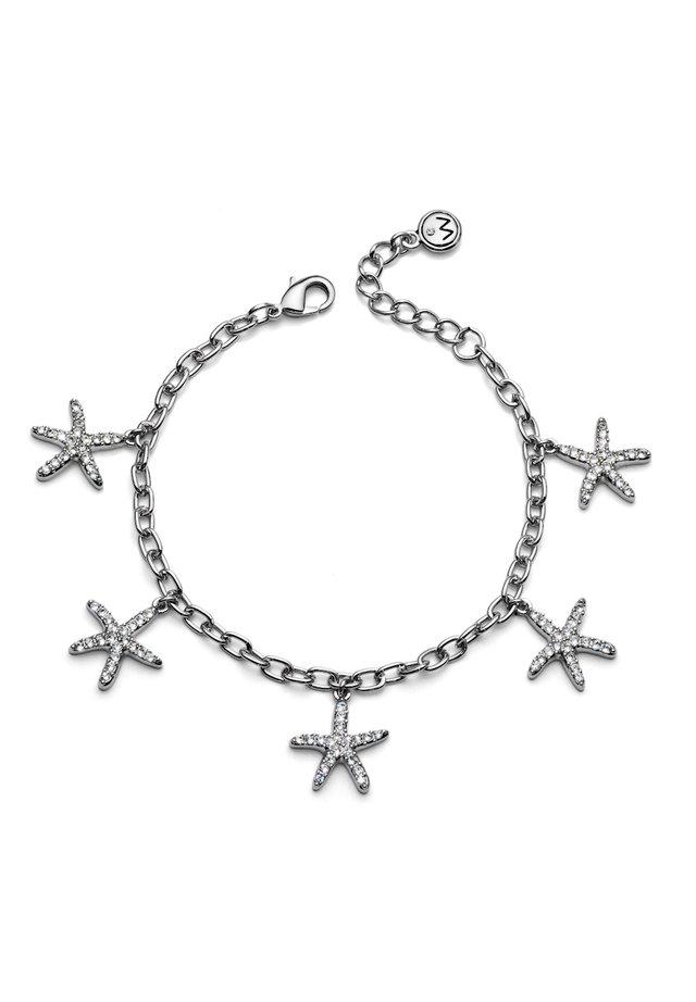 STARFISH - Armband - weiss