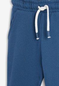 Next - Hoodie - mottled royal blue - 2