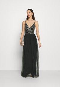 Lace & Beads - LUELLA - Occasion wear - black - 1
