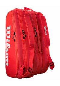 Wilson - Sports bag - rot (500) - 1