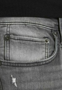 Jack & Jones - Slim fit jeans - grey denim - 6