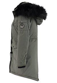 Superdry - NADARE - Winter coat - olive - 3