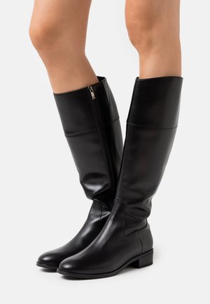 HYLIA - Vysoká obuv - schwarz