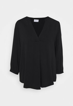 VIDANIA  - Blouse - black