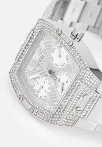 Guess - LADIES TREND - Reloj - silver-cloured - 4