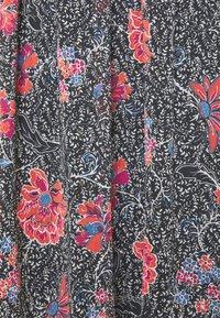 NAF NAF - ISOU  - Sukienka letnia - noir - 2