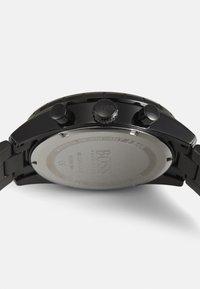 BOSS - PILOT EDITION - Chronograph watch - black - 2