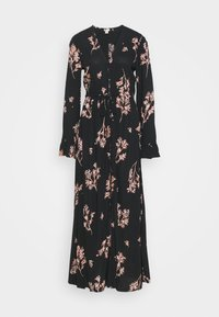 Billabong - VALLETA - Maxi dress - black - 0