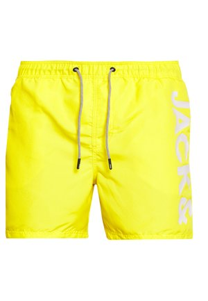 JJIARUBA - Swimming shorts - blazing yellow