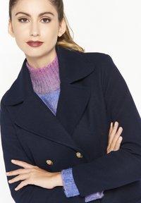 LolaLiza - Short coat - navy blue - 3