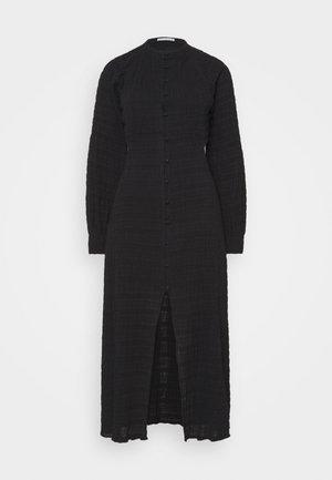 MAXI DRESS - Maxiklänning - black