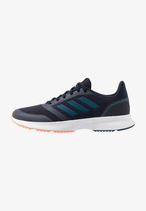 NOVA FLOW - Neutral running shoes - legend ink/tech mint/signal coral