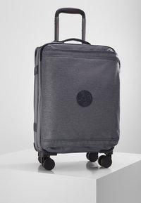 Kipling - SPONTANEOUS S - Wheeled suitcase - charcoal - 0