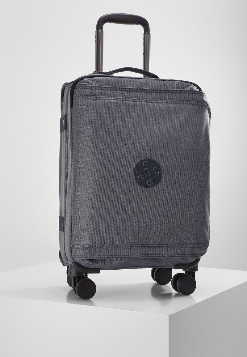 Kipling - SPONTANEOUS S - Wheeled suitcase - charcoal
