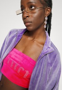 Juicy Couture - BABE - Top - fluro pink - 6