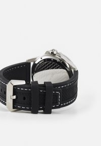 Just Cavalli - YOUNG - Hodinky - black/silver-coloured - 2