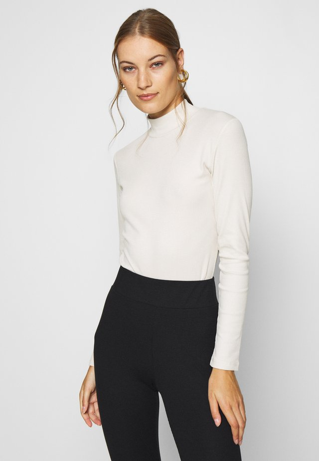 ALLISON  TURTLENECK - Maglietta a manica lunga - rainy day