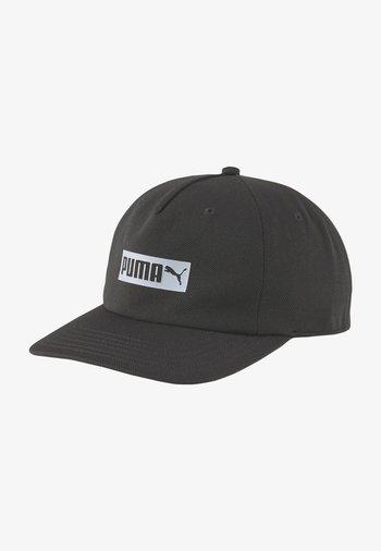 ARCHIVE LOW CURVE UNISEX - Cap - black