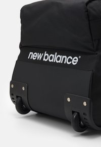 New Balance - UNISEX - Sac de sport - black/white - 3