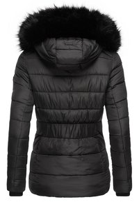 Navahoo - ZUCKERBIENE - Winter jacket - black - 1