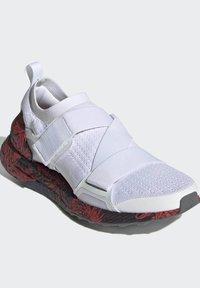 adidas by Stella McCartney - ADIDAS BY STELLA MCCARTNEY ULTRABOOST X SHOES - Zapatillas de running neutras - white - 4