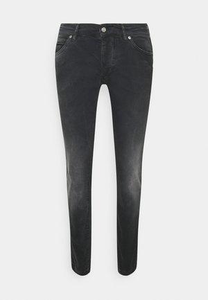 JAZ - Skinny-Farkut - schwarz