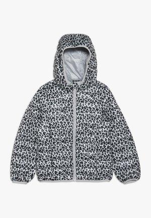 JACKET - Zimní bunda - grey/black