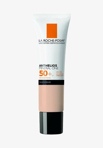 LA ROCHE-POSAY SUN CARE LA ROCHE-POSAY MINERAL ONE LSF 50+ #01,  - Sun protection - -